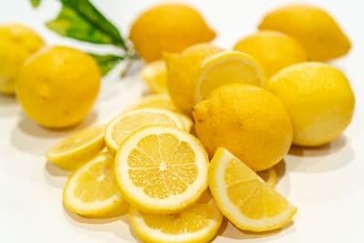 【1日レモン5個分】ビタミンCの働き